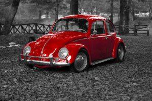 Volkswagen velgen
